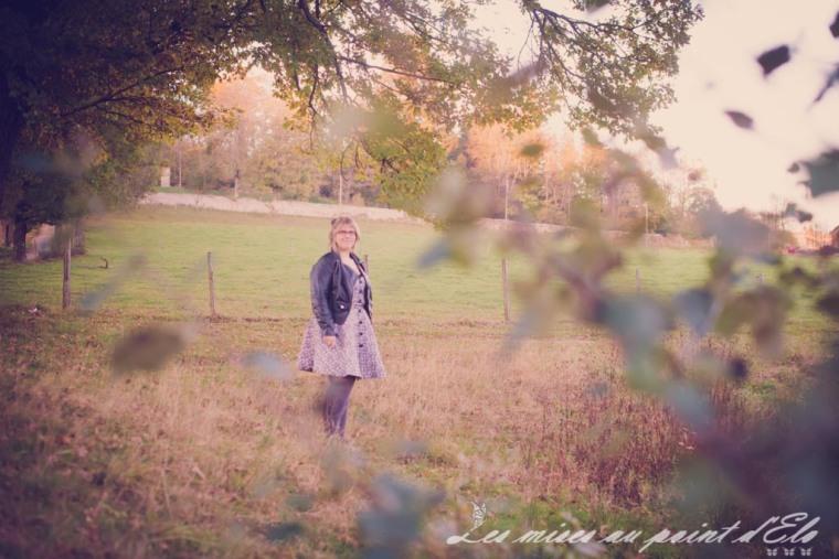 Séance photo Monistrol sur loire Photographe Haute Loire - étang du Villard