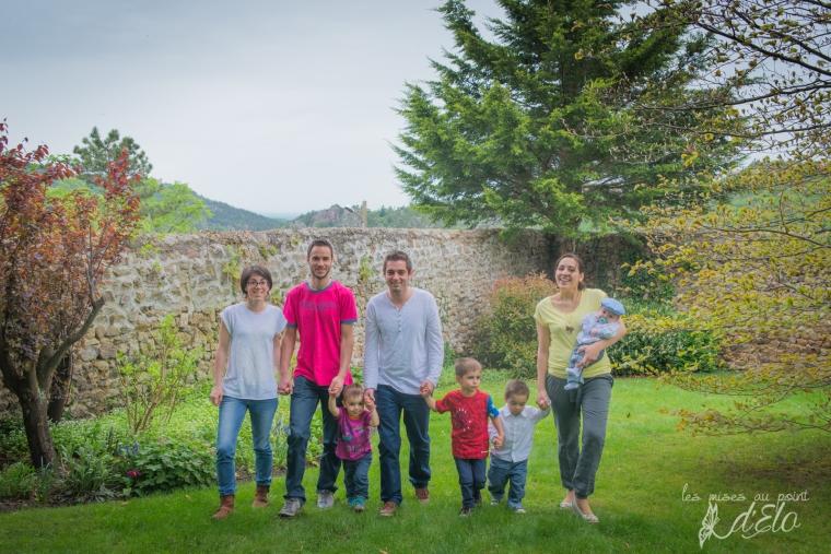 photographe monistrol sur loire - seance groupe famille Saint Victor sur Loire web -14