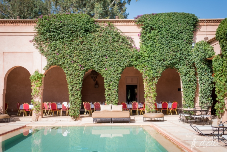 photographe mariage maroc marrakech domaine akhdar - Nawel et Florian