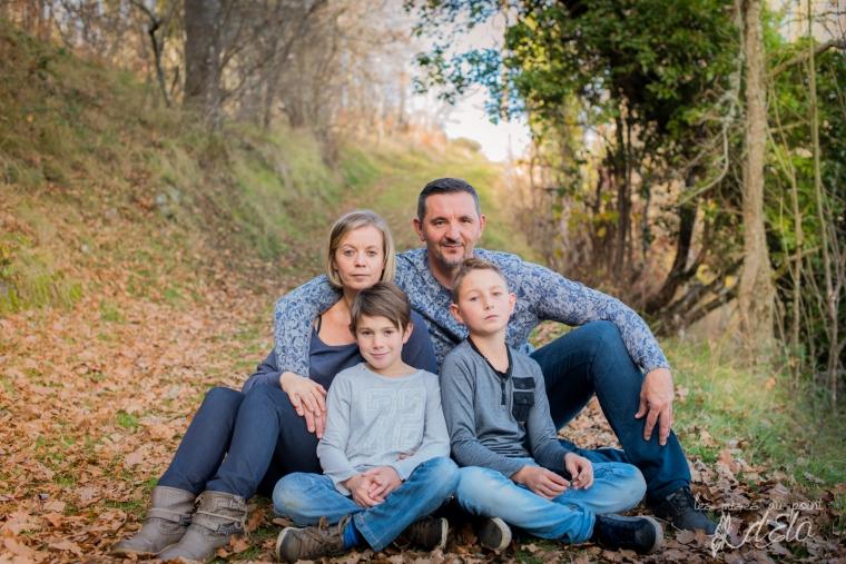 séance famille haute loire photographe monistrol sur loire
