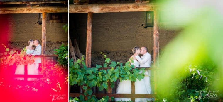 Photographe mariage Haute Loire Monistrol - Second shooter de Mag Passion Photographie Ambert
