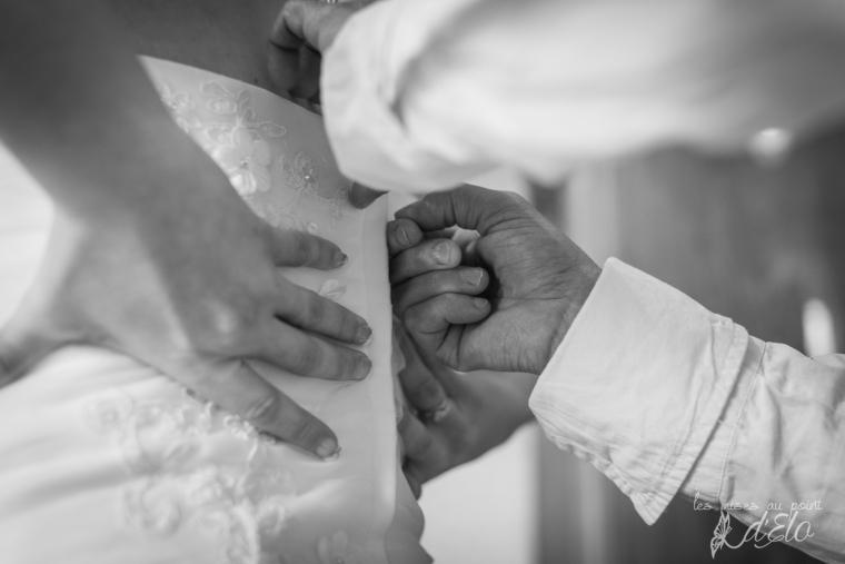mariage Gabriel et Maryline - Préparatifs robe pour le web-16