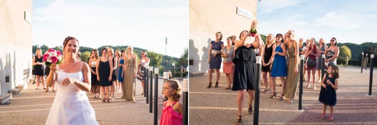 Mariage Loire Grammond - Photographe Haute Loire / Monistrol sur Loire