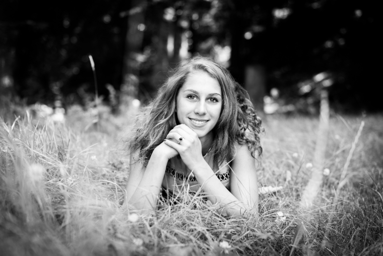 Séance photo Monistrol sur Loire ado Jeune fille - Photographe Haute Loire