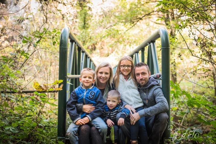 Séance famille Monistrol sur Loire - photographe Haute Loire
