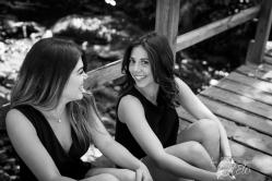 Charlène et Romane pour le web-3