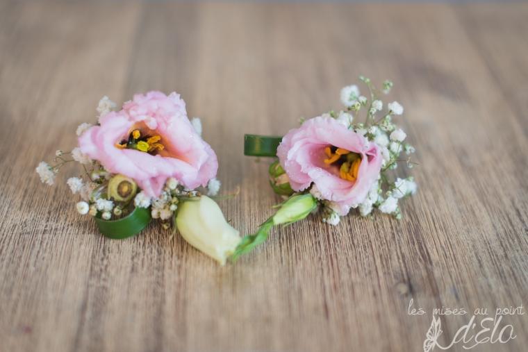 Photographe mariage Monistrol sur Loire - Mariage Bas en Basset Marie et Olivier