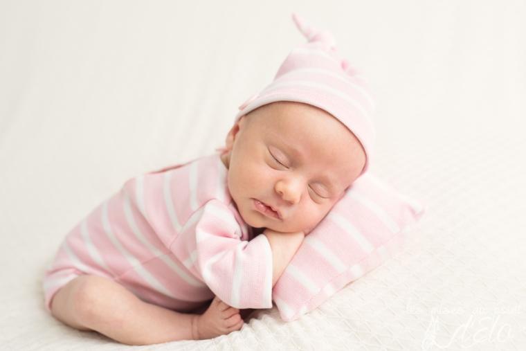 Séance nouveau né bébé Monistrol sur Loire